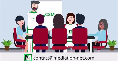 25 juillet : Assemblée Générale de Médiation-NET